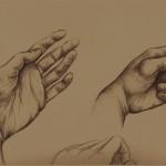 Handstudien